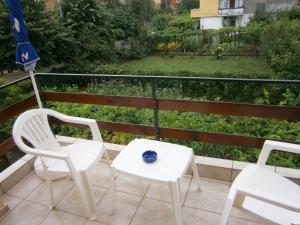 Guest House Hristovi, Penzióny  Acheloj - big - 25