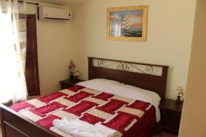 B&B Torre Di Cicala, Bed and Breakfasts  Partinico - big - 2
