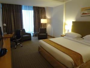 Radisson Blu Hotel Pune Kharadi, Отели  Пуна - big - 21