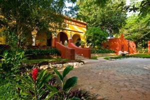 Hacienda Misne, Hotely  Mérida - big - 51