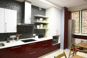 Hostels und Jugendherbergen - Filippov Hostel