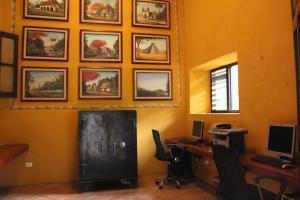 Hacienda Misne, Hotely  Mérida - big - 31