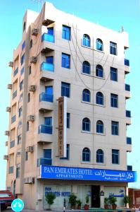 Pan Emirates Hotel Apartments