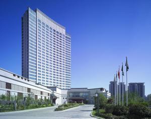 Shangri-la Hotel Yang Zhou