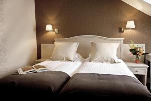Best Western Le Duguesclin, Hotels  Saint-Brieuc - big - 43