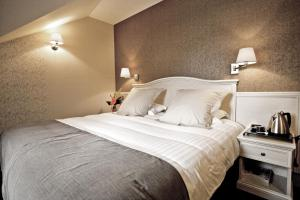 Best Western Le Duguesclin, Hotels  Saint-Brieuc - big - 62