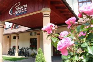 Centuria Hotel Natural Spa