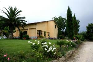 Agriturismo Santa Maria - Tuscania