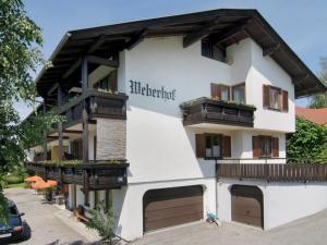 Apartments Weberhof - Egg am Faaker See