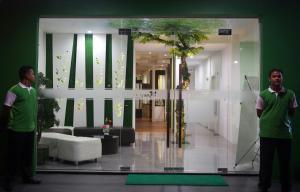 Auberges de jeunesse - Evan Hotel Jambi