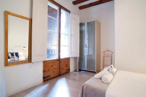 BarcelonaforRent The Borne, Appartamenti  Barcellona - big - 5
