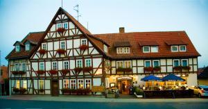Hotel zum Schiffchen - Altenhasungen