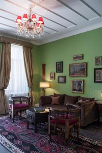 La Maison Ottomane (2 of 56)