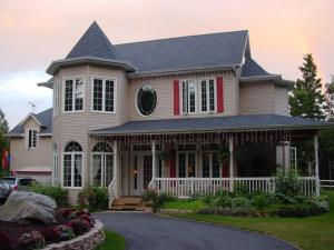 Le Septentrion B&B - Accommodation - Morin Heights