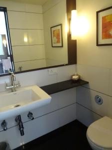 Shantai Hotel, Hotel  Pune - big - 38