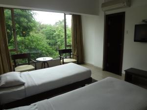 Shantai Hotel, Hotel  Pune - big - 33