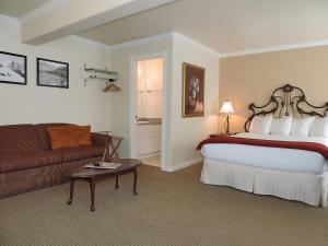 The Victorian Inn, Penziony – hostince  Telluride - big - 30