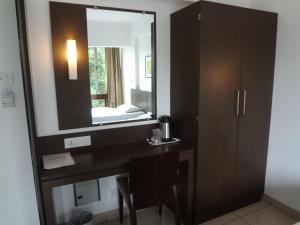 Shantai Hotel, Hotel  Pune - big - 25