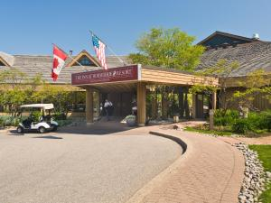 Horseshoe Resort - Orillia