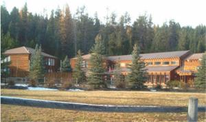 The Lodge at Lolo Hot Springs - Lolo