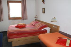 Hotel Genziana - Passo Stelvio / Prad am Stilfserjoch