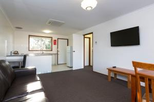 Riverfront Motel & Villas, Апарт-отели  Хобарт - big - 5