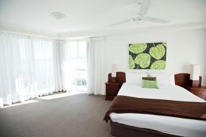 Mariners North Holiday Apartments, Apartmanhotelek  Townsville - big - 59