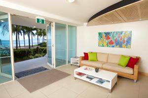 Mariners North Holiday Apartments, Aparthotels  Townsville - big - 71