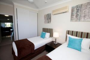 Mariners North Holiday Apartments, Aparthotels  Townsville - big - 52