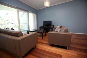 Mariners North Holiday Apartments, Aparthotels  Townsville - big - 51
