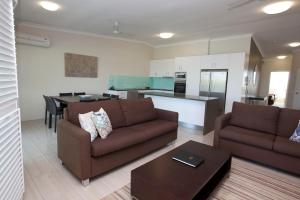 Mariners North Holiday Apartments, Aparthotels  Townsville - big - 44