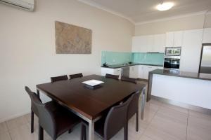 Mariners North Holiday Apartments, Aparthotels  Townsville - big - 79
