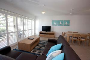 Mariners North Holiday Apartments, Aparthotels  Townsville - big - 48