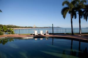 Mariners North Holiday Apartments, Aparthotels  Townsville - big - 47