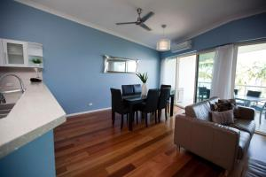 Mariners North Holiday Apartments, Aparthotels  Townsville - big - 45