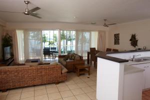 Mariners North Holiday Apartments, Apartmanhotelek  Townsville - big - 8