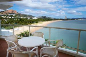Mariners North Holiday Apartments, Aparthotels  Townsville - big - 78