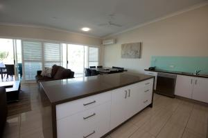 Mariners North Holiday Apartments, Aparthotels  Townsville - big - 64