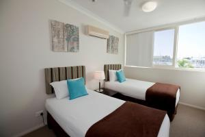 Mariners North Holiday Apartments, Aparthotels  Townsville - big - 58