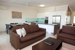 Mariners North Holiday Apartments, Aparthotels  Townsville - big - 92