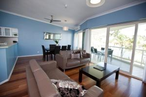 Mariners North Holiday Apartments, Aparthotels  Townsville - big - 91