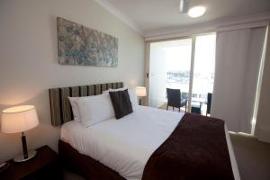 Mariners North Holiday Apartments, Aparthotels  Townsville - big - 89