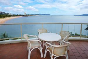 Mariners North Holiday Apartments, Aparthotels  Townsville - big - 88