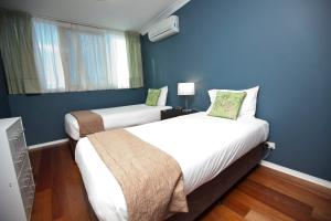 Mariners North Holiday Apartments, Aparthotels  Townsville - big - 87