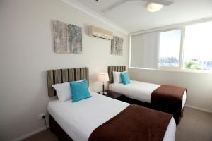 Mariners North Holiday Apartments, Aparthotels  Townsville - big - 85