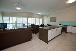 Mariners North Holiday Apartments, Aparthotels  Townsville - big - 83