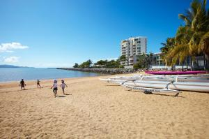 Mariners North Holiday Apartments, Aparthotels  Townsville - big - 81