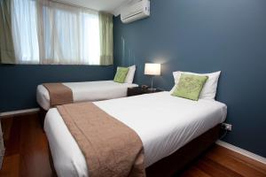 Mariners North Holiday Apartments, Aparthotels  Townsville - big - 80