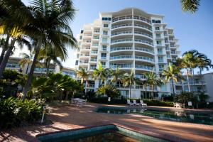 Mariners North Holiday Apartments, Aparthotels  Townsville - big - 56
