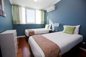 Mariners North Holiday Apartments, Aparthotels  Townsville - big - 95